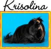 Krisolina